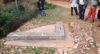 Gitega : Démoli  comme il a été construit