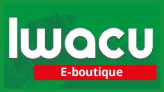 Iwacu - E-boutique
