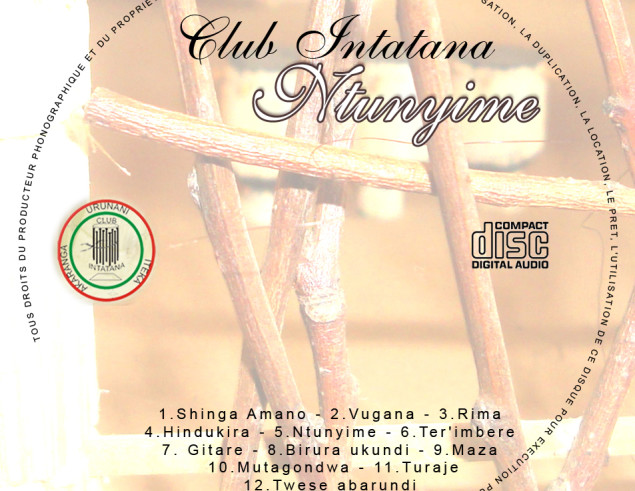 Club Intatana