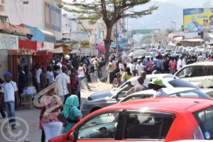 Consumers of the capital Bujumbura say their rights are not respected.