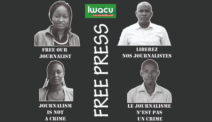 #JeSuisIWACU