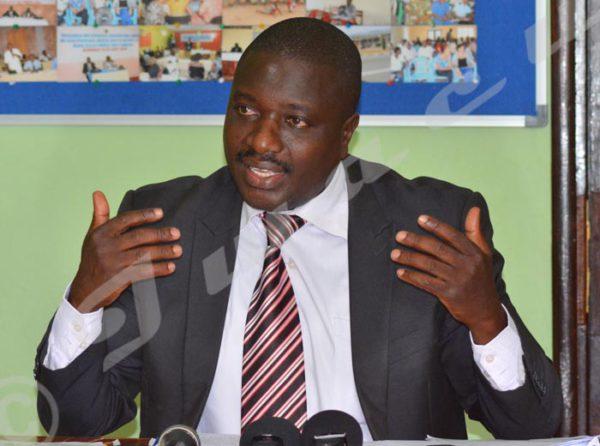 Faustin Ndikumana : «Il faut une politique claire de recouvrements des exonérations accordées indûment»