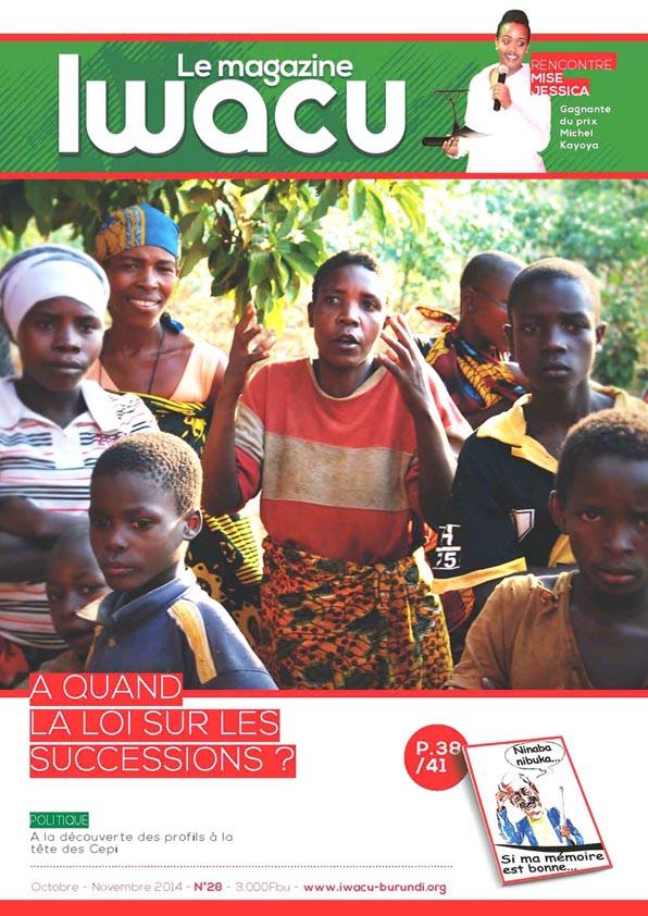 Pages de Magazine 28