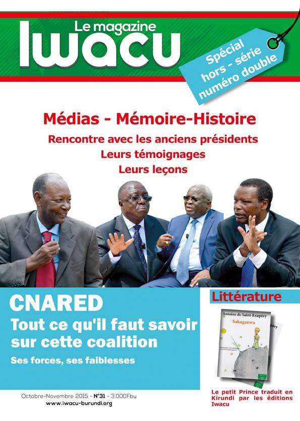 Pages de Magazine 31