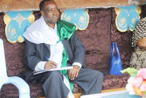Léonce Ngendakumana ©Iwacu