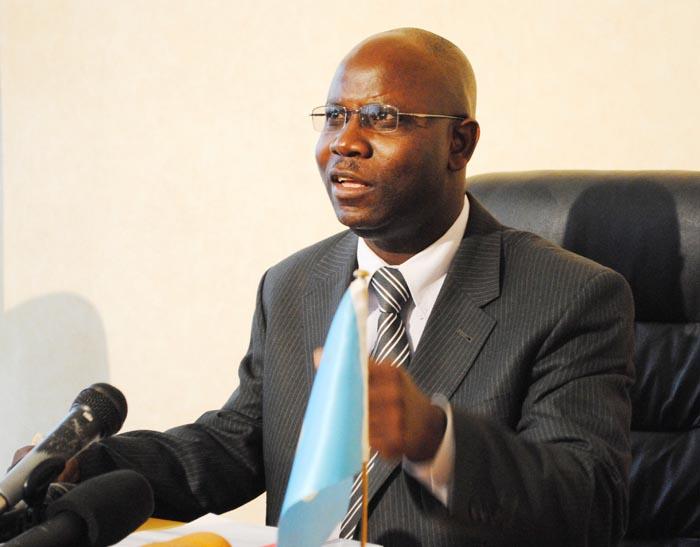 A la tête des signataires de ce document figure Léonidas Hatungimana, porte-parole du président de la République