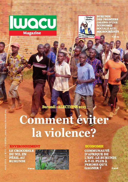 Pages de Magazine 23