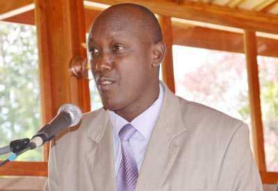 Le MSD ne participera plus aux réunions organisées par le gouverneur de Gitega, Sylvestre Sindayihebura, à l'intention des représentants des partis politiques ©Iwacu