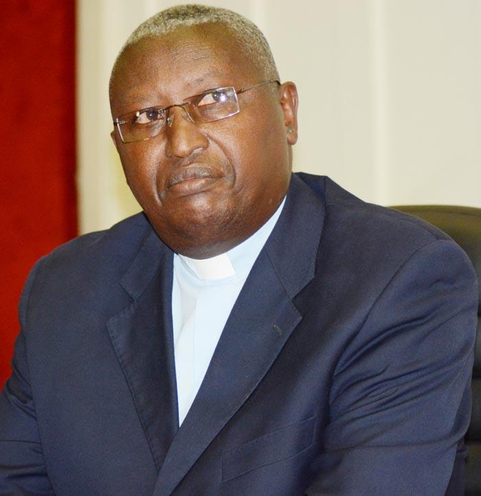 Mgr Antoine Pierre Madaraga copie