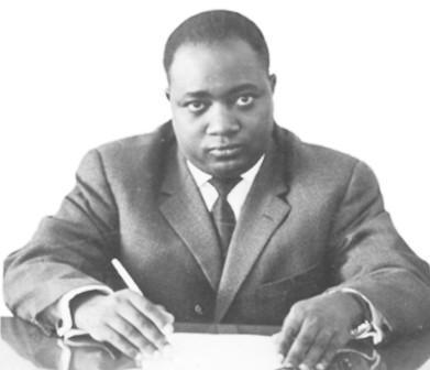 Souvenez-vous de Pierre Ngendandumwe