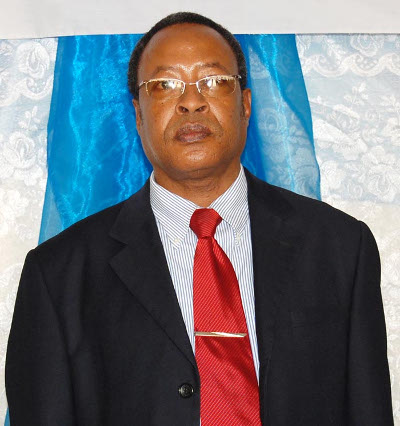 Ce communiqué a été  signé par Me Francois Nyaboya, secrétaire général du MSD ©Iwacu