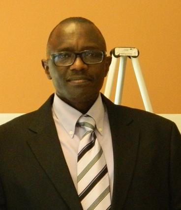 Gabriel Hakizimana, PhD