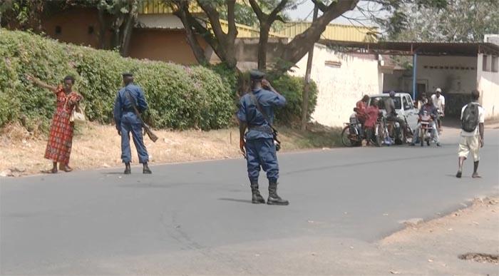 Une  scène devenue quotidienne dans certains quartiers comme Musaga, Jabe, Cibitoke ou Nyakabiga.