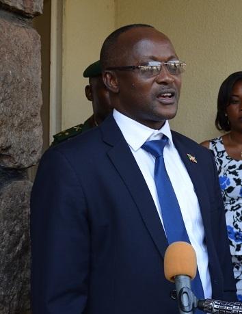 Gaston Sindimwo : «décider de suspendre la coopération avec le Burundi signifie apporter un soutien à peine voilé aux détracteurs des institutions démocratiquement élus. »
