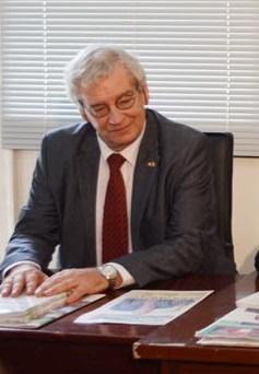 Le 9 octobre 2015, le Burundi a retiré son agrément à l'ambassadeur de Belgique au Burundi, Marc Gedopt