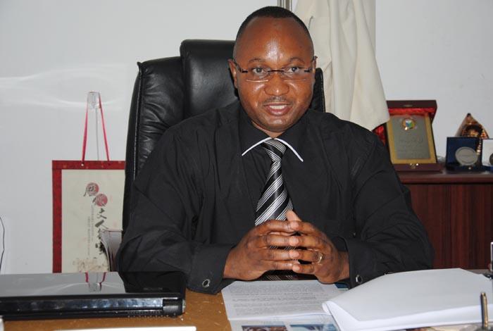 Alain Guillaume Bunyoni : «Le CNS réfute la décision de l'UA de déployer une Mission de prévention et de protection au Burundi»