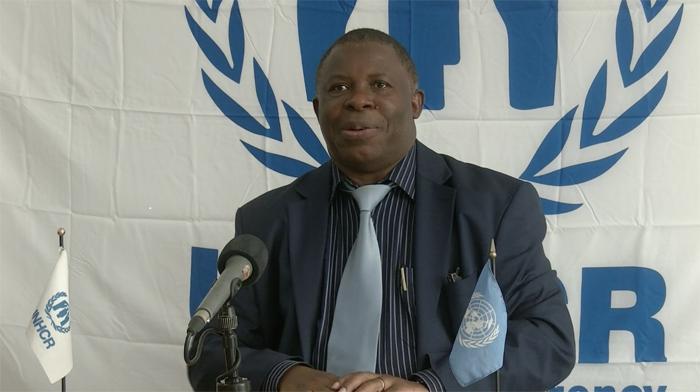 Abel Mbilinyi : « Le HCR est engagé à coopérer avec le Gouvernement du Burundi dans la résolution de cette affaire à travers les procédures légales »