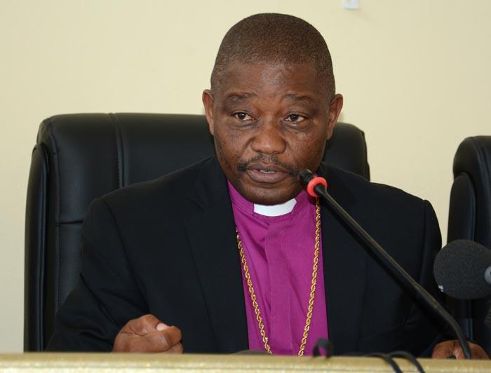 Mgr Justin Nzoyisaba: «Le médiateur ''peut toucher les autres Burundais qui sont à l'étranger que nous ne pouvons pas toucher»