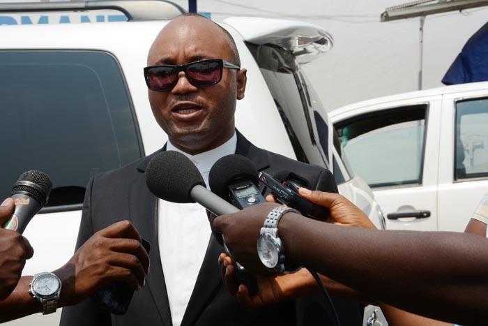 Le ministre Bunyoni : «Le Burundi a pris les devants dans la lutte contre le terrorisme au niveau international et local.»