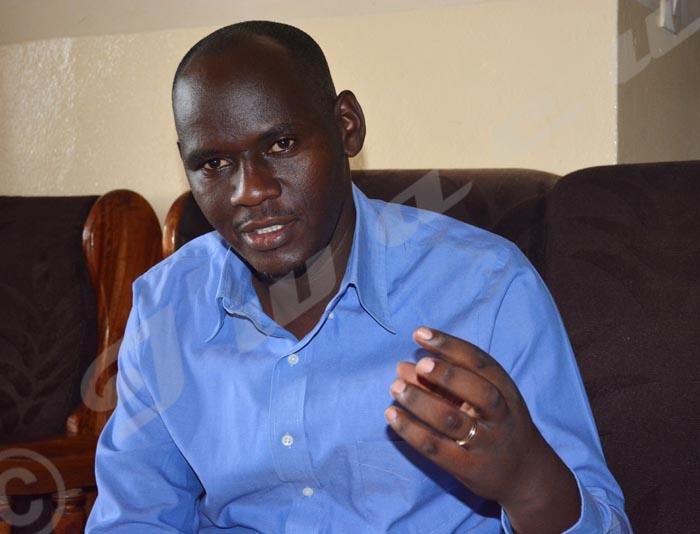 Jean Nepo Bironkwa : « Il faudrait d'abord protéger tout citoyen.»