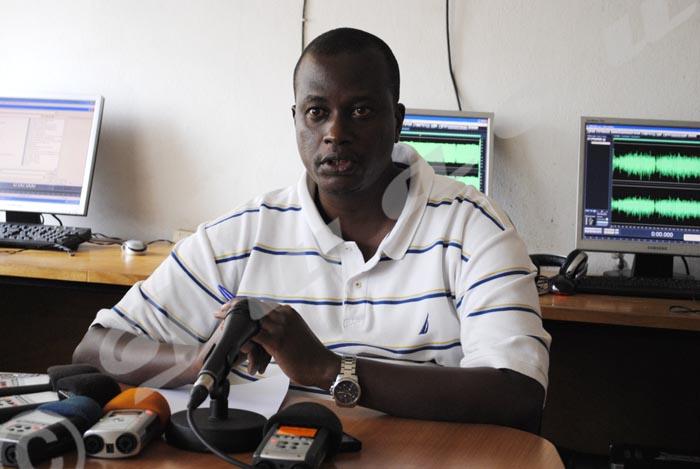 Patrick Nduwimana