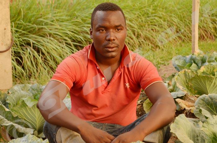 Jean Dedieu Nshimirimana