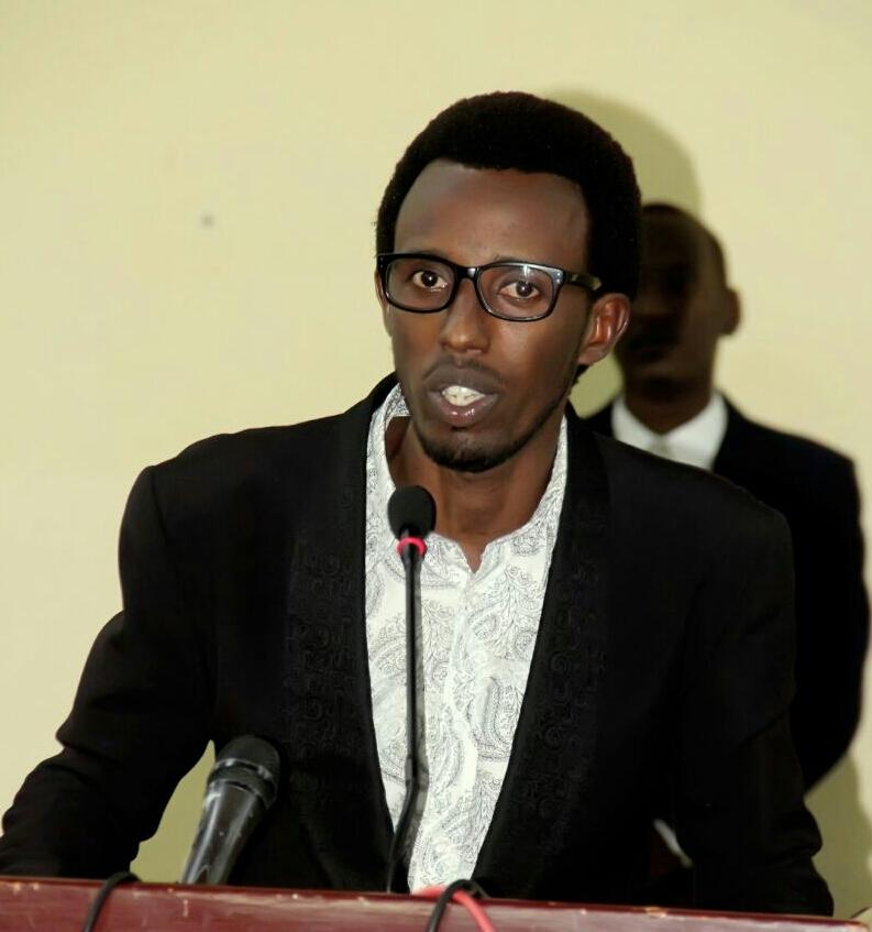 Rugema Lavie: «Notre mission est de développer et promouvoir des talents, consolider la paix et lutter contre le Sida»