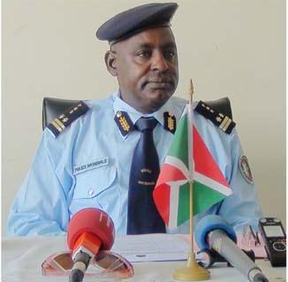 CPP André Ndayambaje : «L'opération ''Usalama III'' a sauvé des vies»