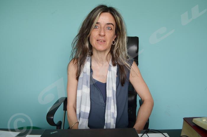Carina Tertsakian : « … La famille de Jean a droit à une enquête pour déterminer ce qui s'est passé… »
