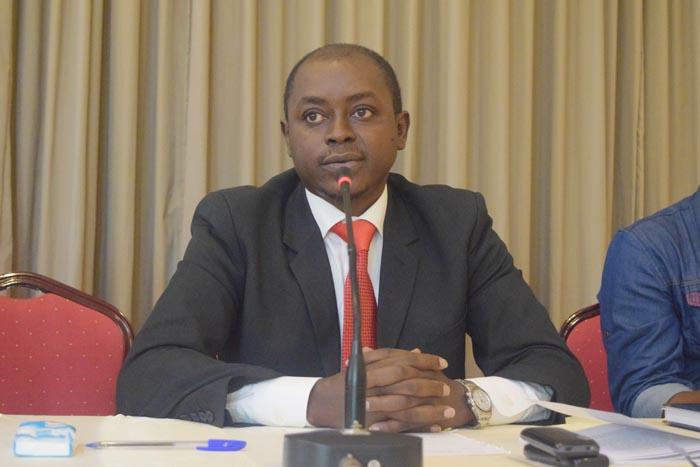Pour Mgr Jean Louis Nahimana, la phase de déposition des témoignages est le coeur du travail de la CVR.