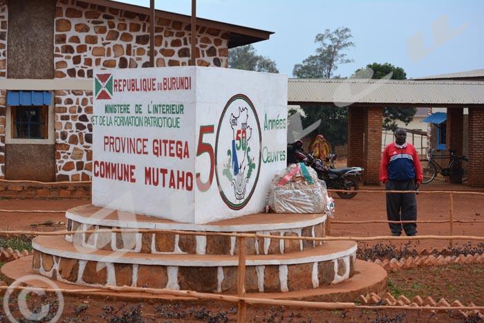 En commune Mutaho, la tension est palpable entre les Imbonerakure et les militants pro Rwasa.