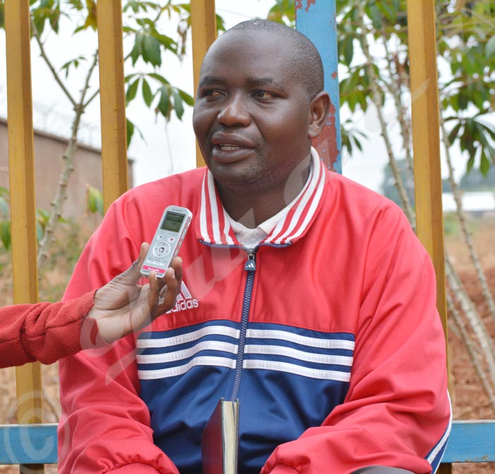 Denis Niyomuhanyi : « Le chef de zone a été attaqué alors qu'il rentrait seul à son domicile.»