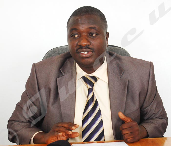 Faustin Ndikumana : « C'est utopique de projeter une relance économique dans le contexte actuel. »