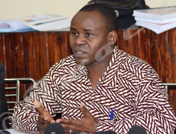 «Si la ministre ne remet pas la maison, l'Olucome considérera qu'il s'agira d'un détournement des fonds publics. »
