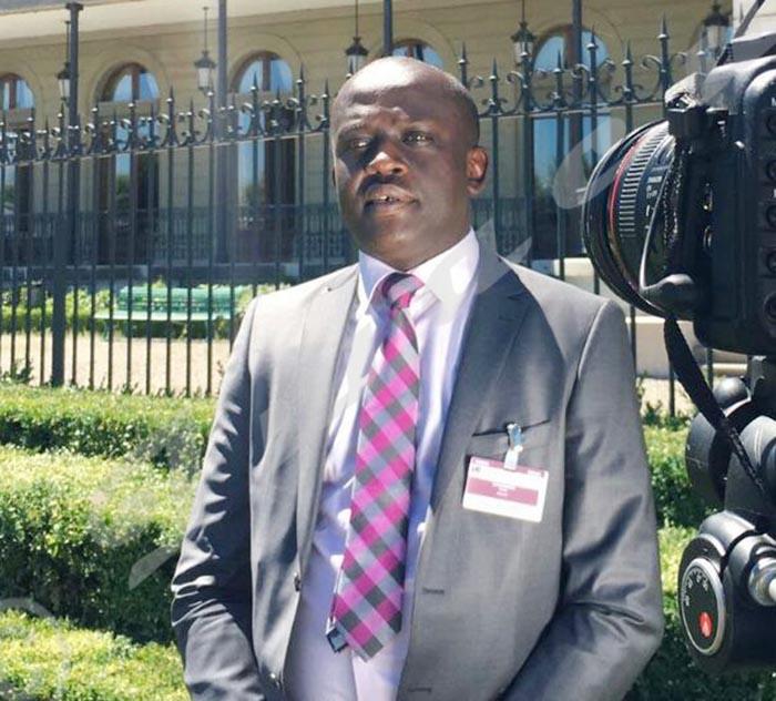 Armel Niyongere : «Au lieu de rejeter la commission d'enquête ou l'enquête de la CPI, les autorités burundaises auraient pu commencer à mener des enquêtes et effectuer des poursuites pertinentes. »