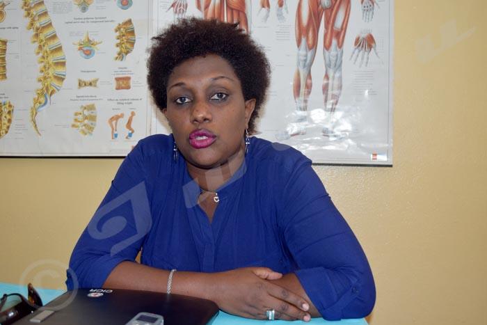 Jocelyne Niyonkuru : « Le plus grand défi est le manque de personnel qualifié pour la prise en charge des personnes vivant avec un handicap. »