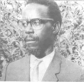 MIREREKANO Paul, Vice-Prés. de l'Assemblée Nationale en 1965