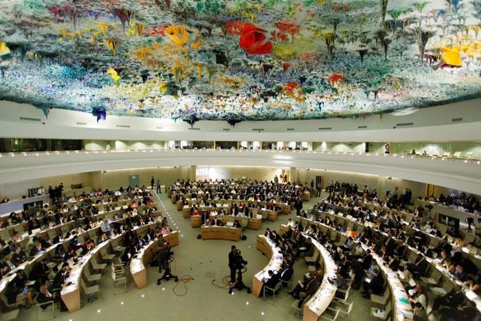 A Genève, la résolution passe au grand dam de Bujumbura