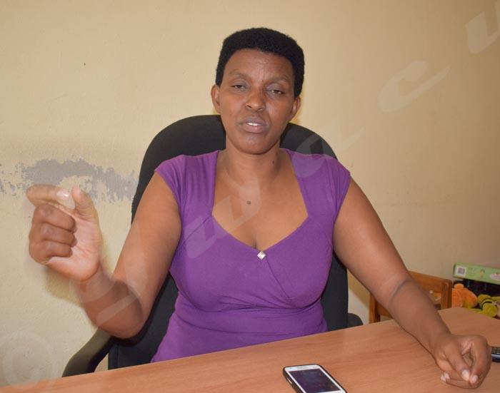 Pour la psychologue Estella Iyakaduhaye, les enfants sont plus exposés au viol car facilement abordables et manipulables