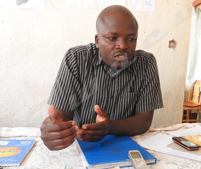 Jean Kabaka donne le chiffre de 2570 ménages dans la seule commune de Busoni.