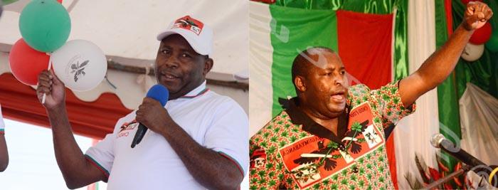 Rassurant à ses débuts, le nouveau patron du Cndd-Fdd, Evariste Ndayishimiye, use d'un discours de plus en plus virulent.