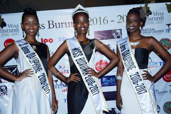 Ange Bernice Ingabire a, au grand dam du public, remporté la couronne
