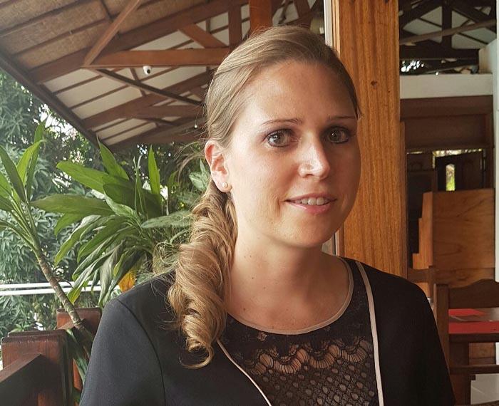 Ida Sawyer : «Le Conseil de sécurité des NU devrait imposer des sanctions ciblées contre des responsables burundais.»