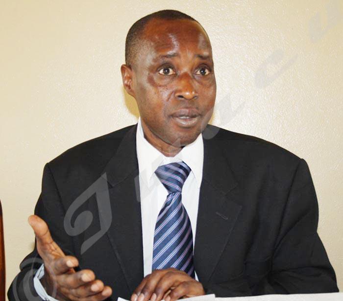 Léonce Ngendakumana : « Au lieu de trouver la solution à la crise actuelle par la voie politique, le pouvoir a choisi la violence. »