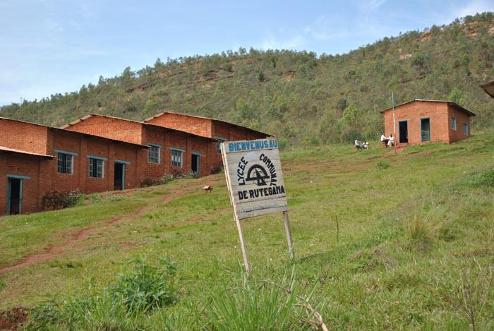 Lycée communal de Rutegama