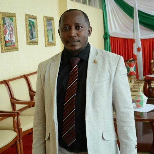 Jean-Claude Karerwa Ndenzako:«La facilitation peut vouloir des éclaircissements allant dans le sens du travail qu'elle est censée mener.»