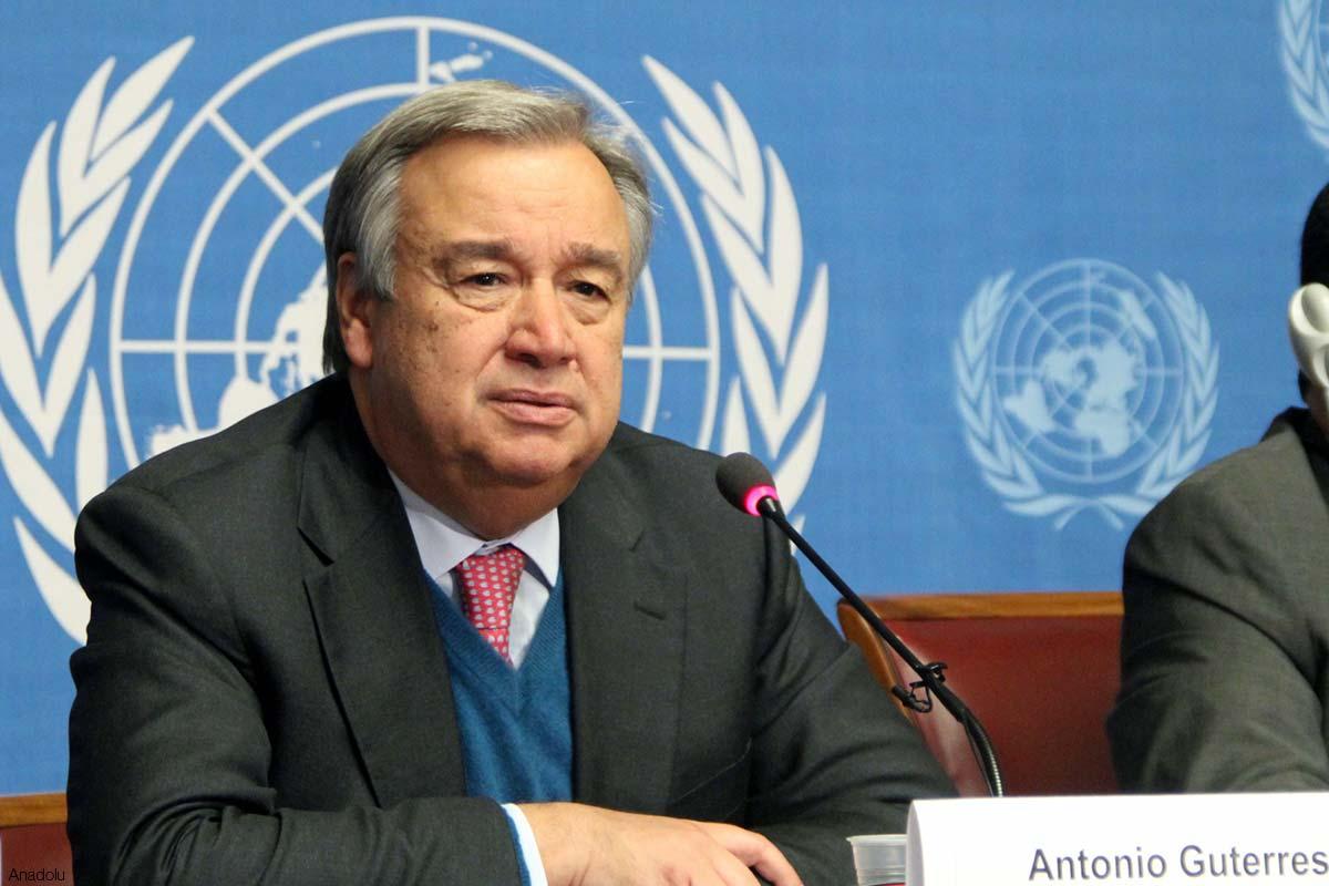 ONU : «Un 4ème mandat risquerait d'intensifier la crise au Burundi»