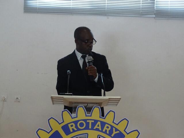 Le Ministre Bankumukunzi: «Les TIC contribuent au développement malgré le revers de la médaille»