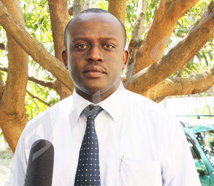 Me Armel Niyongere : « Au moins  46 cas d'exécution extrajudiciaire en 2016.»