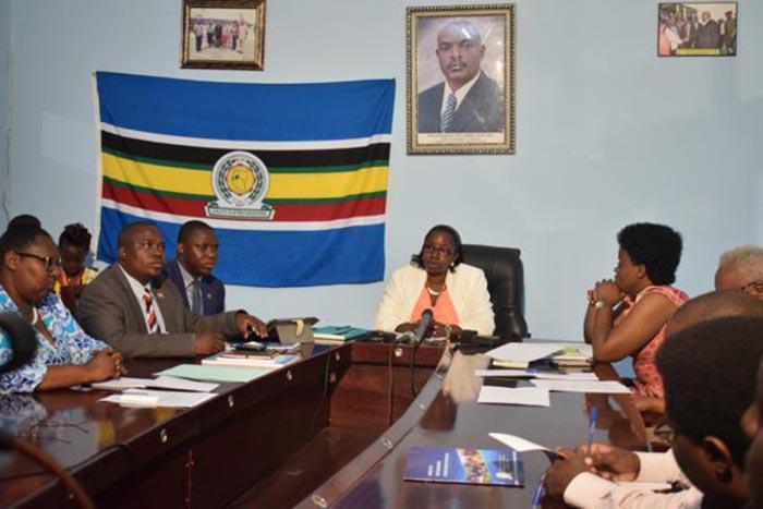 Le boycott n'empêchera pas la tenue de la session de Kigali